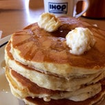 Photo taken at IHOP by Eric C. on 1/24/2014