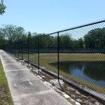 Photo taken at Osceola Fence Supply of Orlando by Osceola Fence Supply of Orlando on 10/23/2013