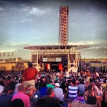 Photo taken at Austin360 Amphitheater by Michael L. on 6/10/2013