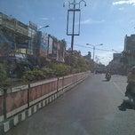 Photo taken at Lahat by Ayla L. on 8/2/2013