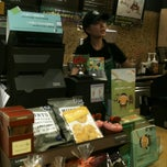Photo taken at Starbucks by ♥ iLove ♥. on 7/23/2013