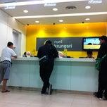 Photo taken at ธนาคาร กรุงศรีอยุธยา สาขา โชคชัย4 by Nirun T. on 2/7/2014