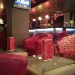 Photo taken at Jazzy Bar (Hotel Ramada) by Razvu R. on 11/7/2013