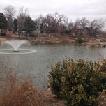 Photo taken at Swan Lake by Greg on 2/19/2014