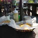 Photo taken at Chilosos Taco House by Gladys G. on 8/31/2013
