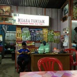 Photo taken at Muara Tomyam by Syamimi H. on 1/7/2013