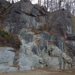 Photo taken at Alapocas Woods Park (Hiking Area) by R. Zachary G. on 11/22/2014