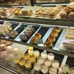 Photo taken at La Couronne Cake Boutique by Dean N. on 4/8/2014