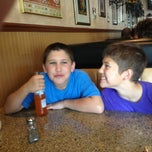 Photo taken at Fratelli Pizza And Brew by Brian R. on 8/17/2013
