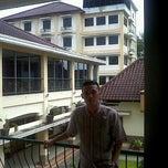 Photo taken at Hotel Ranggonang by Upik H. on 8/12/2013