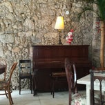 Photo taken at Porto Restaurante by Rodrigo M. on 12/23/2013