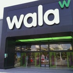 Photo taken at Wala Tarragona by Eloy C. on 8/23/2013