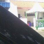 Photo taken at ATM Ganesha PT.Gajah Tunggal tbk by Dindy A. on 8/23/2013