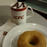 Photo taken at KFC by anto a. on 4/7/2013