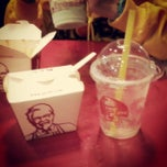 Photo taken at KFC by bowo on 2/9/2014