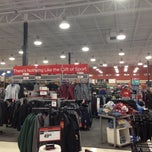 Photo taken at Sports Authority by Bill O. on 11/30/2013