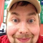 Photo taken at Hannaford Supermarket by Jared G. on 2/21/2014