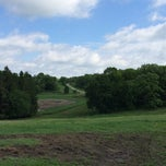 Photo taken at Gale Woods Farm by Mark C. on 6/2/2014