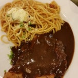 Photo taken at Sooka Sentral Food Court by Rick T. on 12/10/2014