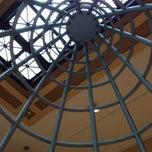 Photo taken at Rocket Ship At Y&L by Zac N. on 10/3/2012