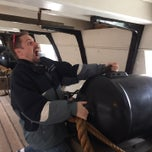 Photo taken at Historic Ships in Baltimore by Kevin B. on 4/25/2015