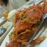 Photo taken at Va Benne asian cuisine by F Ari Wibowo on 11/27/2014