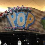 Photo taken at Everything Pop Shopping & Dining by Joe B. on 11/10/2012