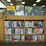 Photo taken at Half Price Books by Noah E. on 6/25/2014