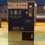 Photo taken at Metrolink Industry Station by Kelley L. on 2/26/2015