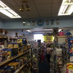 Photo taken at Toy Harbor by Park S. on 8/16/2014
