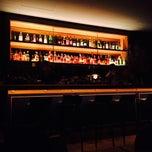 Photo taken at Smyth Lobby Bar by Ken S. on 1/3/2015