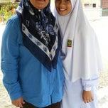 Photo taken at SMKA Pedas by Raja Syahirah R. on 1/12/2014