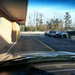 Photo taken at McDonald's by David E. on 1/9/2013