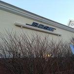 Photo taken at Bose by Jim S. on 3/22/2013