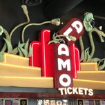 Photo taken at Alamo Drafthouse Cinema – Slaughter Lane by Lee H. on 7/13/2013