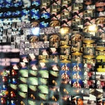 Photo taken at Lomography Gallery Store by Linus L. on 4/16/2015