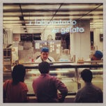 Photo taken at Il Laboratorio Del Gelato by benjamin b. on 6/27/2013