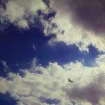 Photo taken at Ocean Beach by Michael K. on 9/1/2014