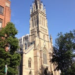 Photo taken at St. Michael's Cathedral by Anna B. on 6/15/2013