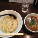 Photo taken at RAMEN MOSH by Morikawa A. on 12/1/2013