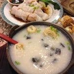 Photo taken at XO Kitchen by Chongsi on 10/15/2013