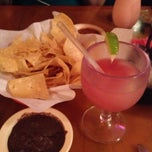 Photo taken at The Original Mexican Cafe by DeAnna on 12/9/2012