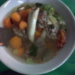 Photo taken at Kedai Kuring by Only Y. on 2/26/2013