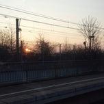 Photo taken at S Dortmund-Wischlingen by Bernd G. on 3/6/2014