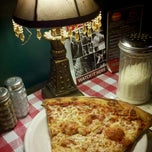 Photo taken at Piecora's Pizzeria by Nick L. on 1/20/2013