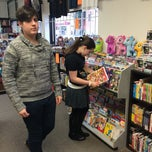 Photo taken at Comics Dungeon by Kevin H. on 1/3/2015