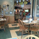 Photo taken at Detzi's Tavern by Thomas R. on 9/21/2013