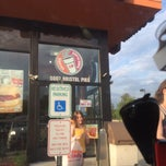 Photo taken at Dunkin Donuts by Doug D. on 5/12/2014