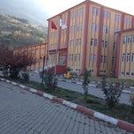 Photo taken at Süleyman Demirel Üniversitesi Senirkent MYO by Hüseyin D. on 11/14/2013
