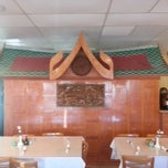 Photo taken at Thai House by Paul S. on 11/8/2014